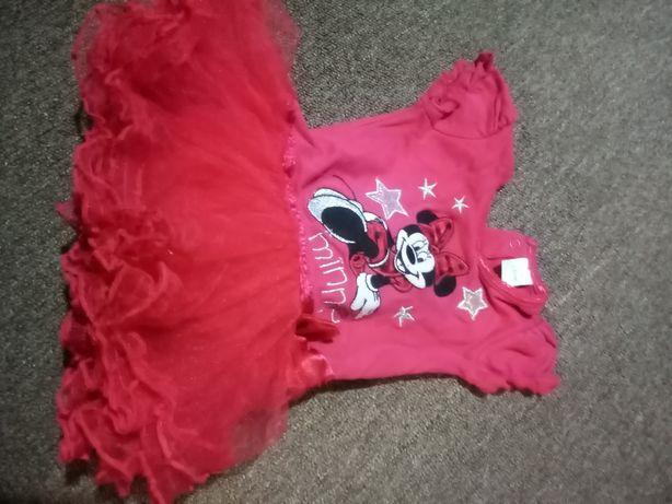 Плаття  на дівчинку 68-74