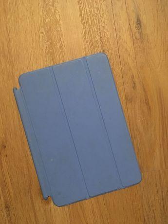 Smart Cover IPad mini. Niebieski