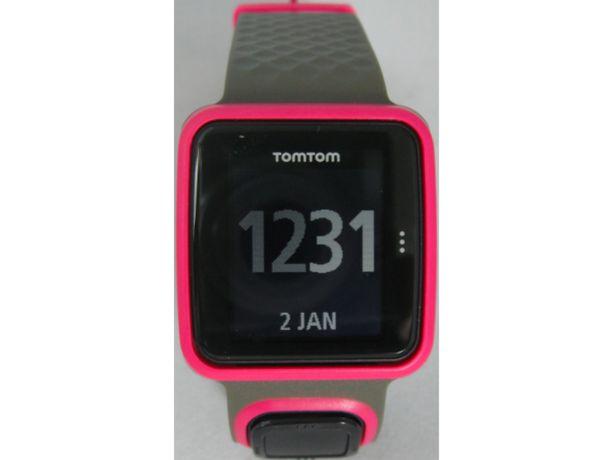 TomTom Runner GPS smartwatch Bluetooth GPS wodoodporny