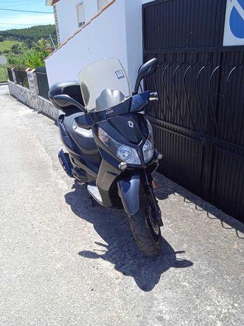 Sym Citycom 125cc  [Como nova]