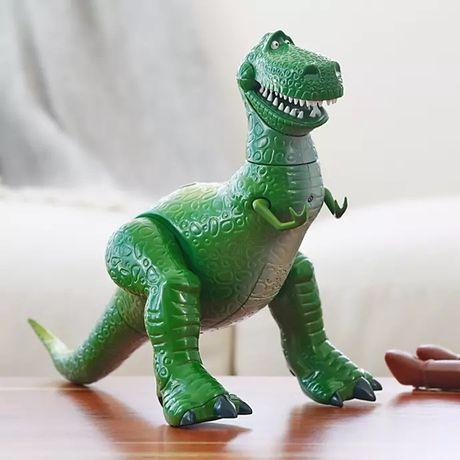 """Интерактивный Динозавр Рекс Disney """"История игрушек"""" Rex Toy Story"""