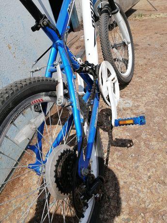 """Велосипед подростковый горный  profi motion 20"""" 6-10 лет"""