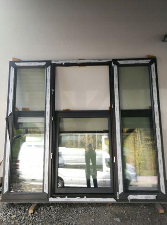 """""""OKAZJA"""" Dwa nowe okna firmy Adams"""