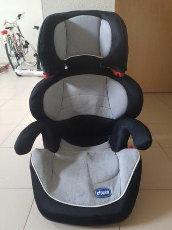 Cadeira  grupo 3 marca Chicco