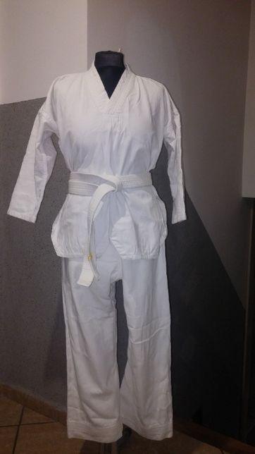 kimono 140 używane judo lub karate