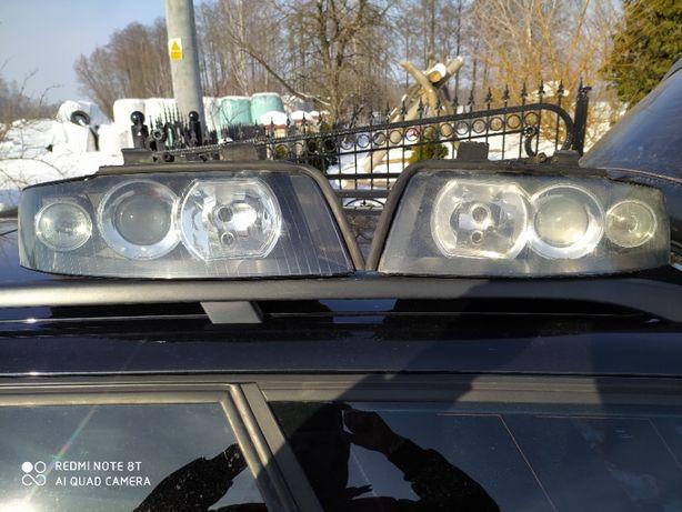 Audi A4 B6 00-06 lampy XENON KSENON KPL