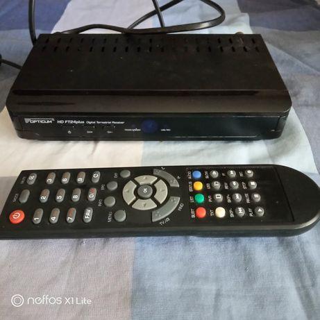 Receptores / parabólica /fbra /ADSL /rewtores
