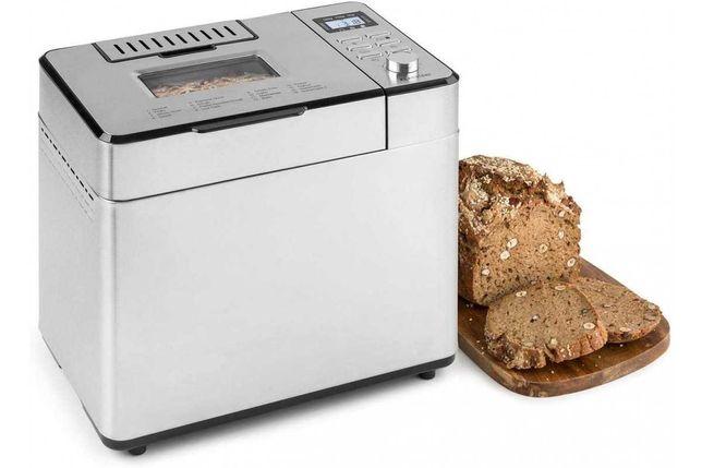 Хлебопечка Klarstein Brotilde 10033690 хлебопечь хлібопічка