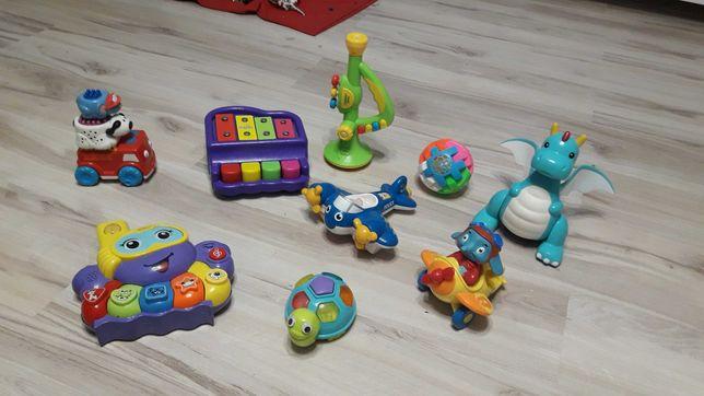 Zabawki  grajace