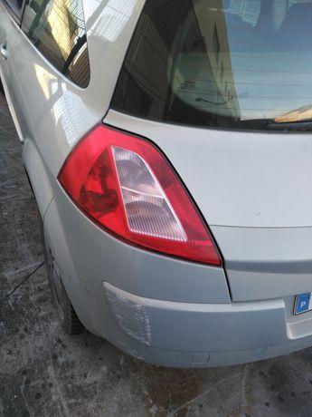Peças Renault Megane 1.4 16v 3 portas de 2002