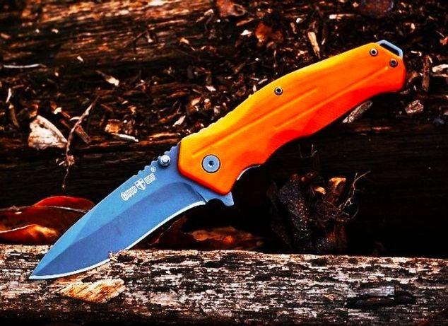 Нож складной EDC