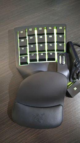 Razer  tartarus  V2 klawiatura gamingowa