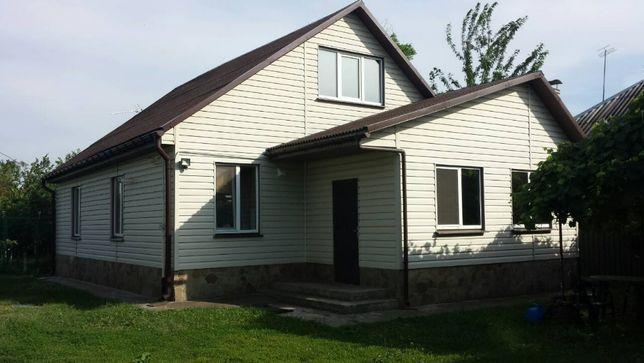 Продам дом в Дубиевке