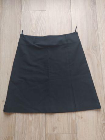 Spódnica czarna r. 40