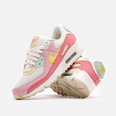 ОРИГИНАЛ   Женские кроссовки Nike Air Max 90   DM9465-001   DA8726-001