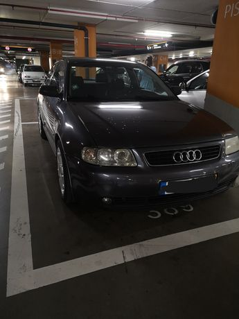 Audi A3 1.9tdi 130cv