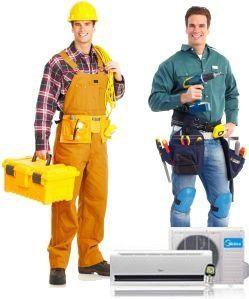 Установка, чистка,демонтаж кондиционера. Продажа сплит систем