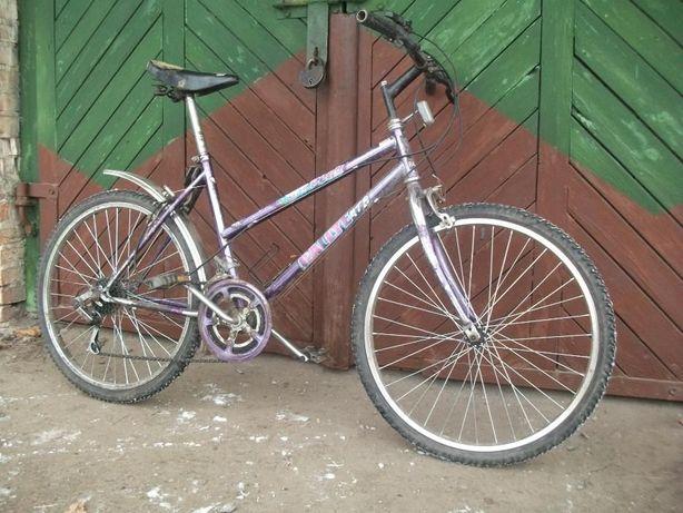 Продам гірський велосипед