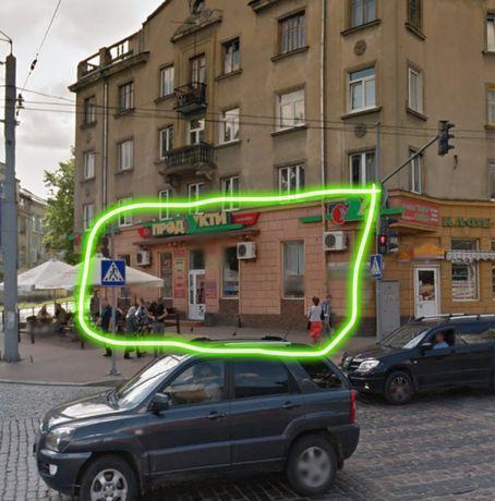 Оренда приміщення вул. Городоцька