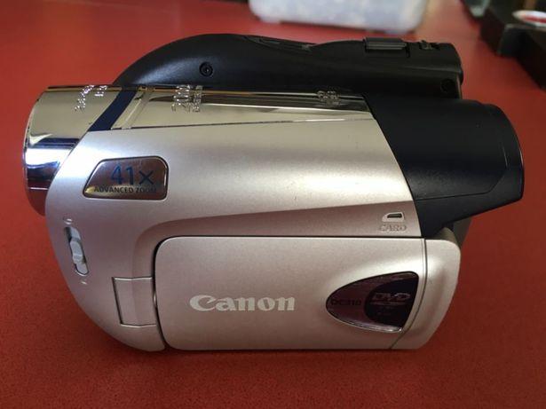 Canon DC310 câmara de filmar