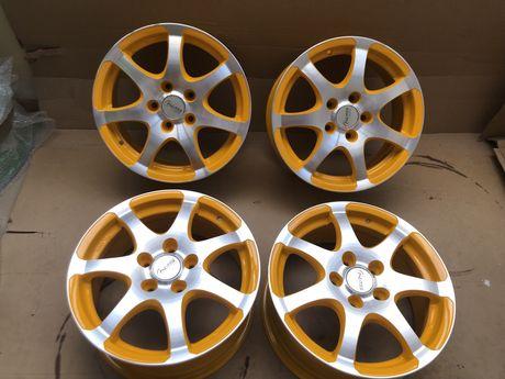 Felgi Aluminiowe Nissan Kia Hyundai Honda Renault 16 cali
