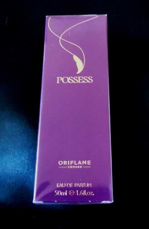 Woda perfumowa possess Oriflame
