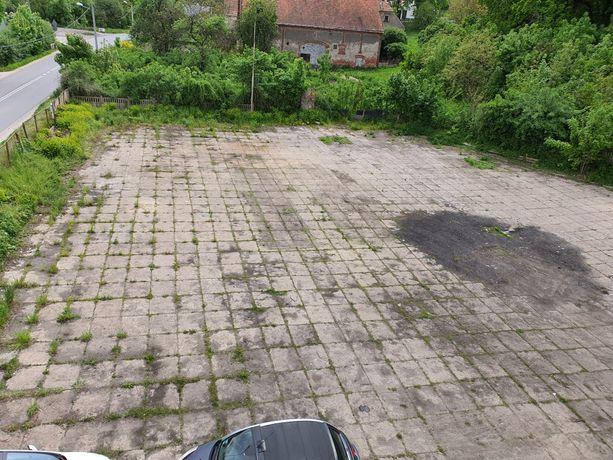 Wynajmę Plac Parking
