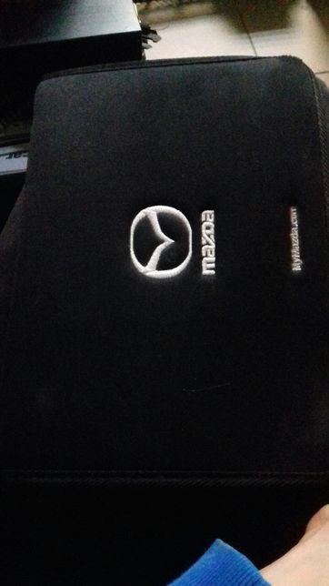 Książka Mazda CX 9