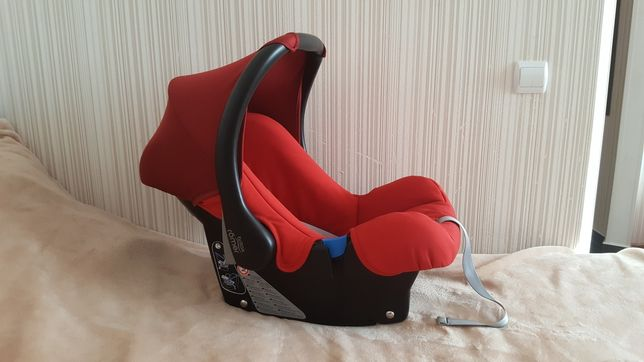 Автокресло Britax-romer baby-safe
