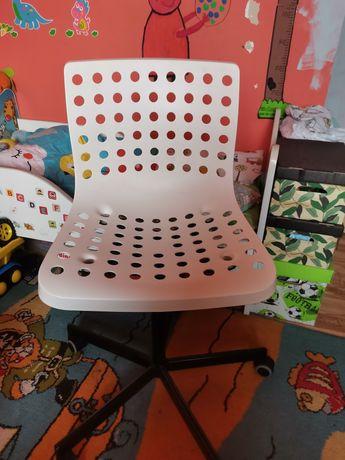 Fotel biurkowy Ikea stan bdb
