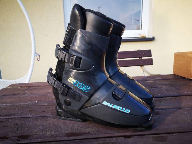 Buty narciarskie Dalbello XR 405 roz 26.5