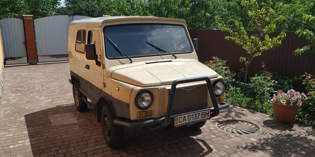 ЛуАЗ 969М (продаж не терміновий)