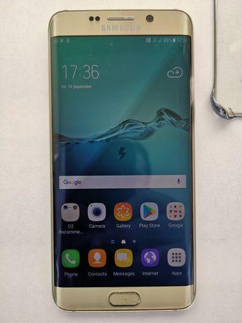 Samsung Galaxy S6 Plus para peças ou reparar