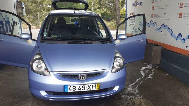 Honda jazz 1.2 16v