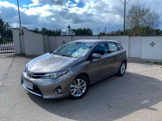 Toyota Auris 2014 1.6 benzyna