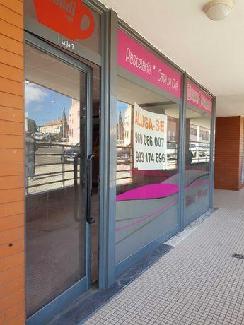 120 m2. Portela Business Center