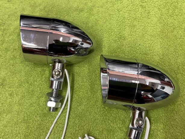 Lampy lightbary  halogeny  dodatkowe metalowe