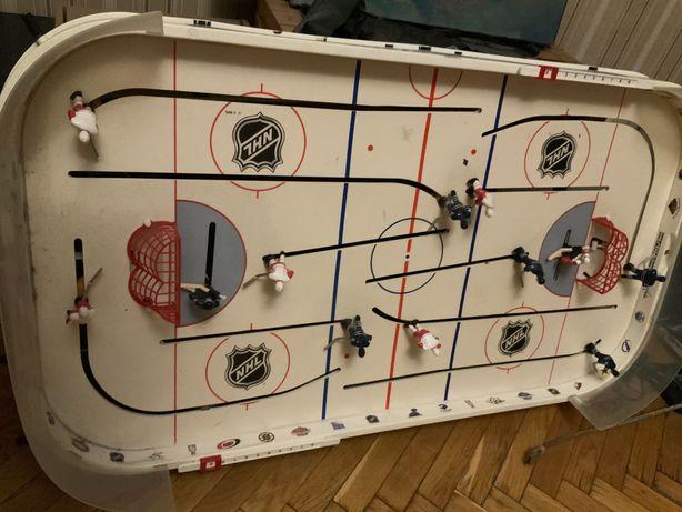 Продам хоккей настольный Stiga, б/у