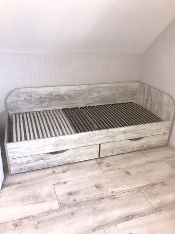 Нове дитяче ліжко ,колір бетон!