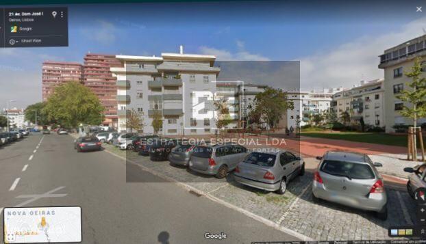 Cascais / Oeiras - Espaço para Escritórios ou Clinica com 460 m2