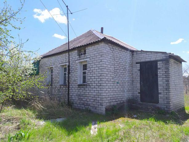 БЕЗ КОМИССИИ продам дом в Лизогубовке , 40 соток