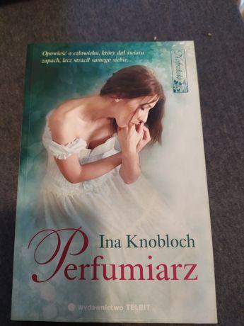 Perfumiarz Ina Knobloch
