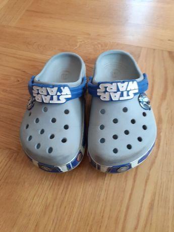 Crocs J1 Star Wars