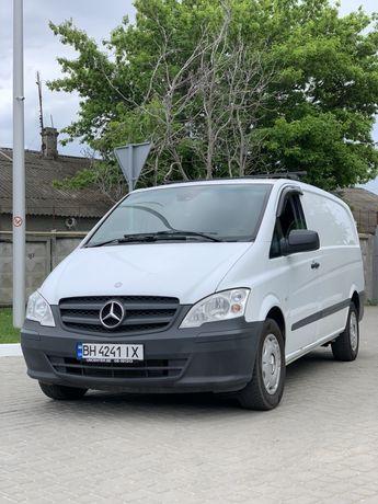 Продам Mercedes Vito 2013