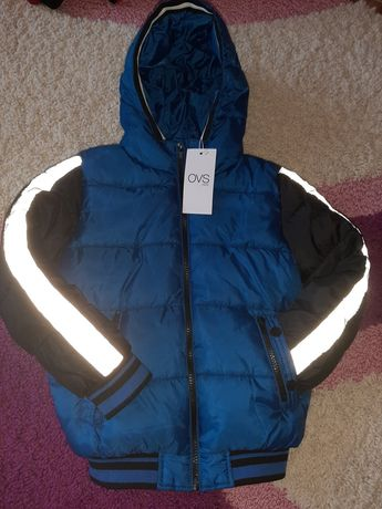 Фирменная Зимняя Куртка OVS KIDS Италия