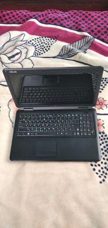 ноутбук Asus k50c laptop