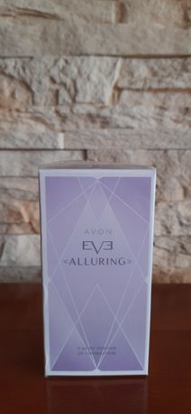 Woda perfumowana Eve Alluring od Avon 50 ml