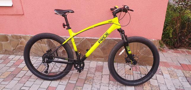 Велосипед PRIDE SAVAGE 7.1 не Cube, specialized, trek, merida, giant