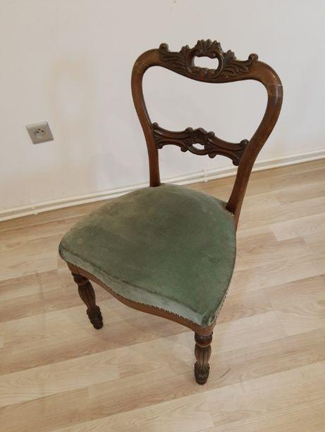 krzesla ludwik Filip