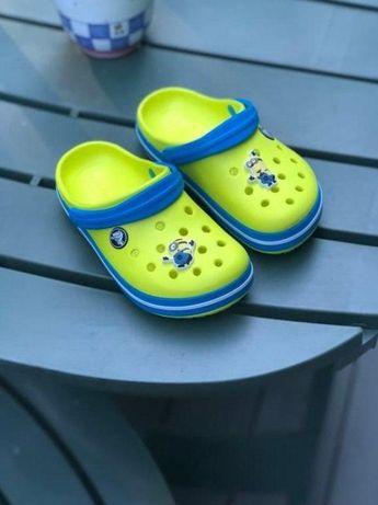 Кроксы Для Деток Crocs Crocband Kids Крокс Сандали детские Сабо